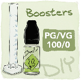 Booster DIY Booster PG/VG 100/0
