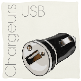 Chargeurs Chargeurs USB