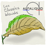 Alfaliquid Classics Blonds
