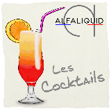 Alfaliquid Cocktails