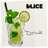D'Lice Drink