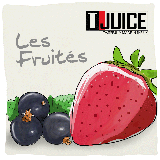 TJuice Fruités